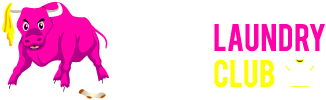 BS Laundry Club Logo